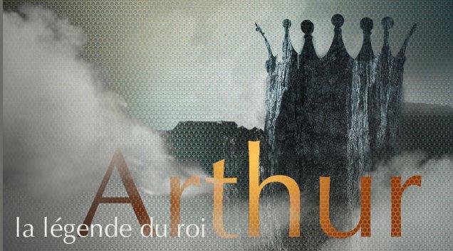 La légende du Roi Arthur [TVRIP] [FRENCH] [MULTI]